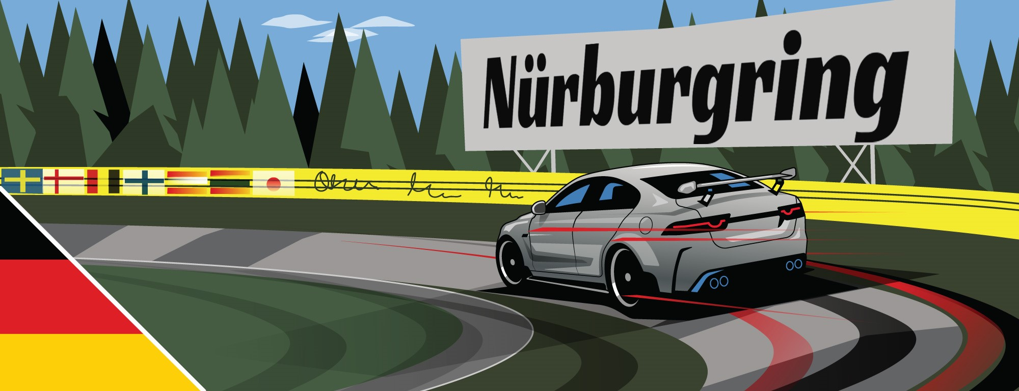 Circuit Days - Nürburgring