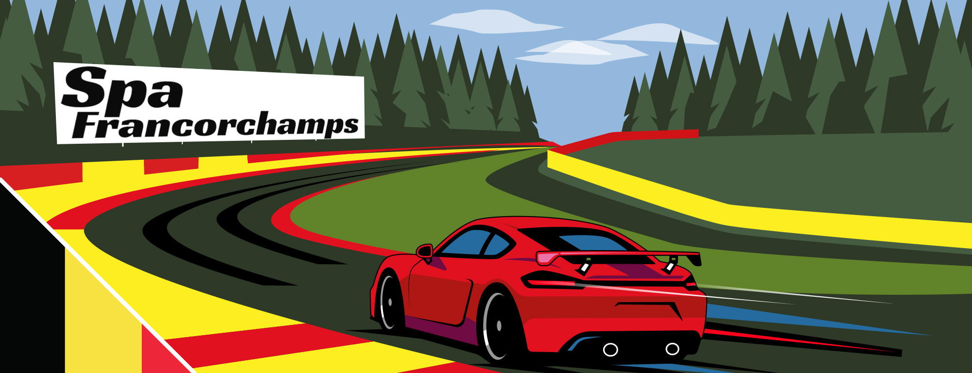 Circuit Days - Spa-Francorchamps